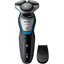 Philips AquaTouch barbermaskine S5400/06