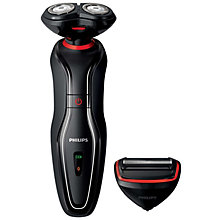 Philips Shaver Click & Style