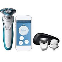 Philips Series 7000 Smart barbermaskine S7921/51