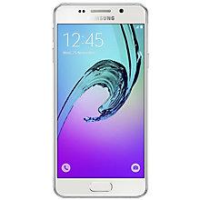 SAMSUNG A3 16GB WHITE