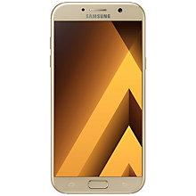 SAMSUNG Galaxy A3 (2017) GOLD