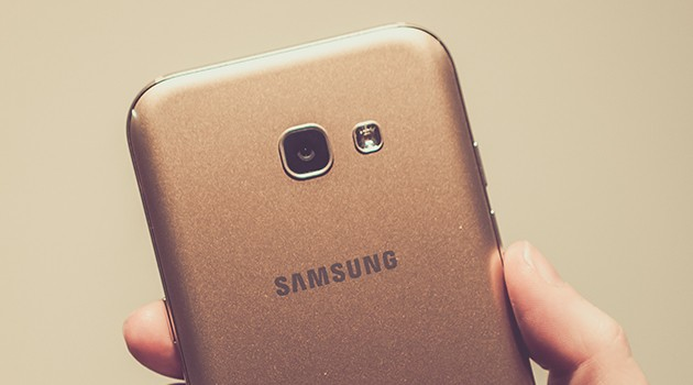 Samsung Galaxy A3 och A5 - missa inte ett endaste ögonblick