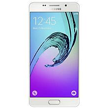 SAMSUNG A5 16GB WHITE