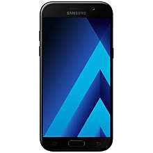 SAMSUNG Galaxy A5 (2017) BLACK