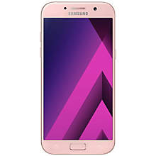 SAMSUNG Galaxy A5 (2017) PEACH