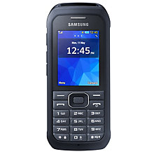 SAMSUNG GSM GALAXY XCOVER 550 DARK SILVER