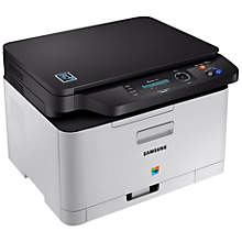 Samsung Color Laser C480 18PPM/WIFI/NFC