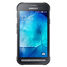 SAMSUNG GSM GALAXY XCOVER 3 SILVER
