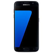SAMSUNG GSM GALAXY S7 32GB BLACK