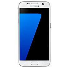 SAMSUNG GSM GALAXY S7 32GB WHITE