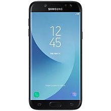 Samsung Galaxy J5 (2017) Dual SIM (Black)