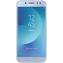 Samsung Galaxy J5 (2017) Dual SIM (Silver)