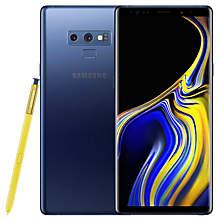 Galaxy Note 9 128GB Blue
