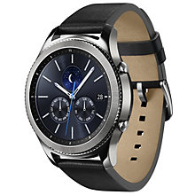 Samsung Gear S3 Classic to And