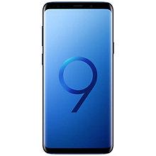 SAMSUNG GALAXY S9 PLUS BLUE