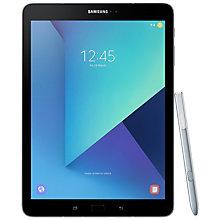 Samsung Galaxy Tab S3 9.7 WiFi 32 GB (sølv)