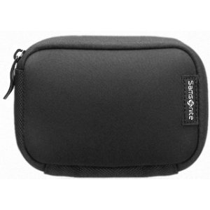 "Samsonite Classic PC-etui 17.3"" (sort)"