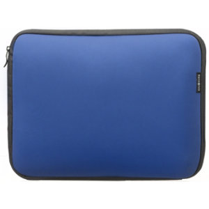 "Samsonite PC-etui 17.3"" (mørk blå)"