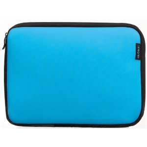 "Samsonite Classic etui for iPad 9.7"" (lys blå)"