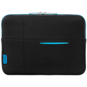 "Samsonite PC-etui 15.6"" (sort/blå)"