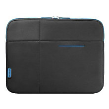 Airglow laptop sleeve 14,1 Bla