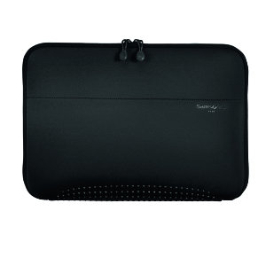 "Samsonite PC-etui 17"" (sort)"