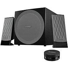 Sandstrom Wave 2.1 Speaker Set