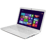 "Toshiba Satellite 15.6"" bærbar PC C855D-168"