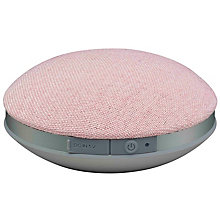 Sandstrøm Constellation C3 Bluetooth højttaler (pink)