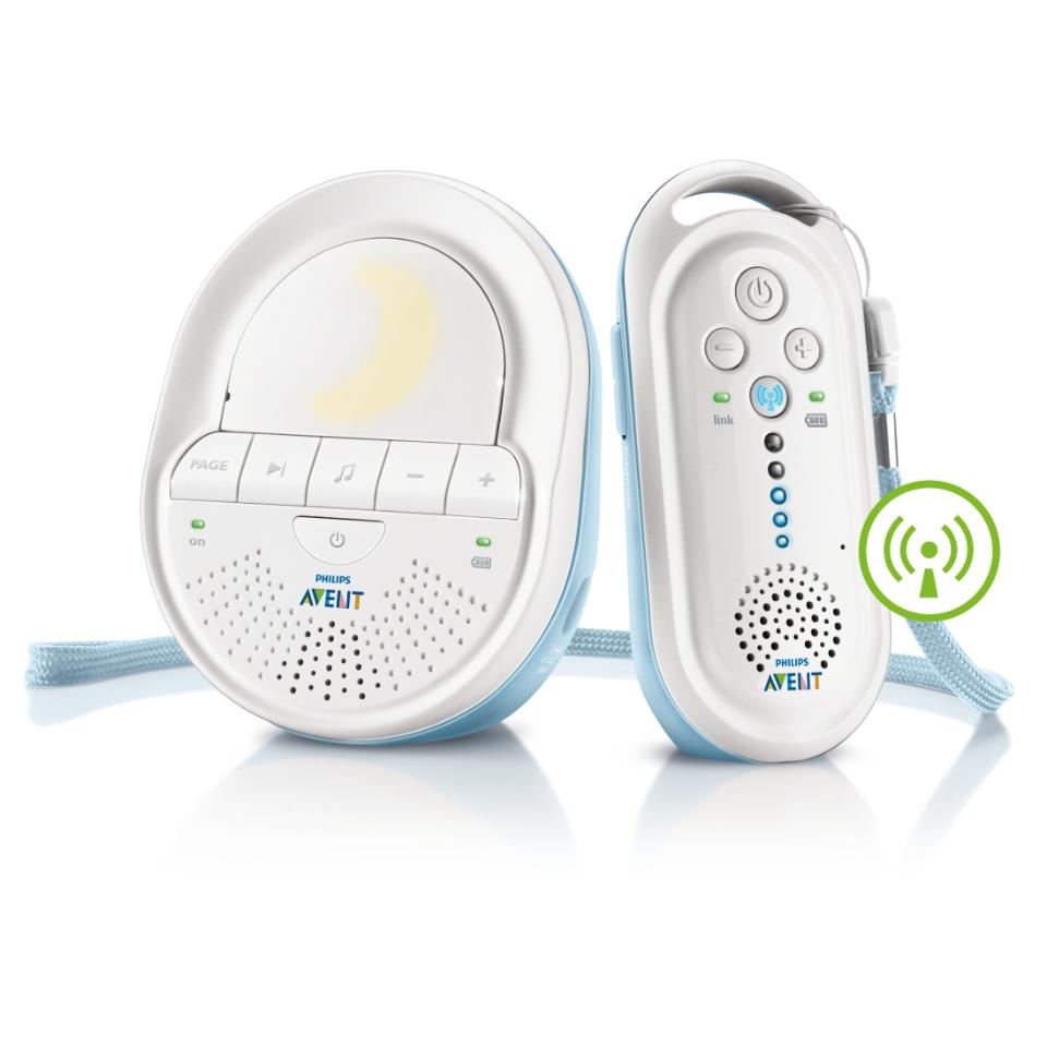 Philips Avent Babyvakt SCD505