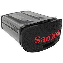 SanDisk Ultra Fit USB-stick 64 GB USB 3.0
