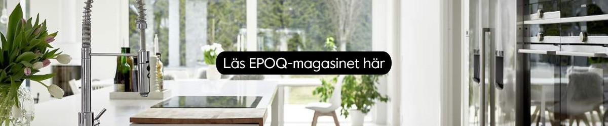 Hitta inspiration och funktionella lösningar i vårat Epoq-magasin