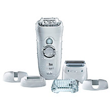 BRAUN SILK EPIL SERIES 7