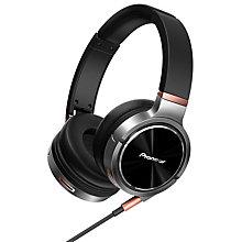 Pioneer on-ear hovedtelefoner SE-MHR5 - sort