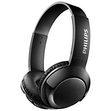 PHILIPS HEADPHONES OE BT BLACK