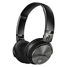 PHILIPS HEADPHONE OE BT BLACK