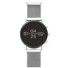 Skagen Falster smartwatch (rustfrit stål)