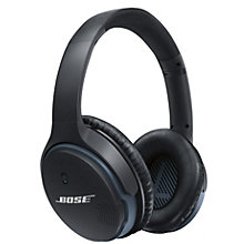 BOSE AROUND-EAR HEADPHONE BLACK