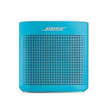 Bose SoundLink Color Bluetooth-højttaler 2 (blå)
