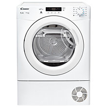 CANDY DRYER HP 9KG A++