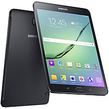 Samsung Galaxy Tab S2 8.0 4G 2016 Edition - Sort
