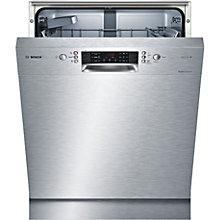 Bosch Series 4 opvaskemaskine SMU46IS04S