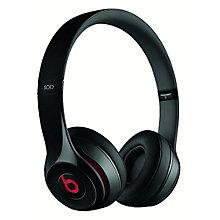 Beats Solo 2 OE Black