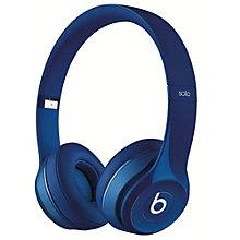 Beats Solo 2 OE Blue