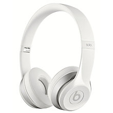 Beats by Dr. Dre Solo 2 hovedtelefoner (hvid)