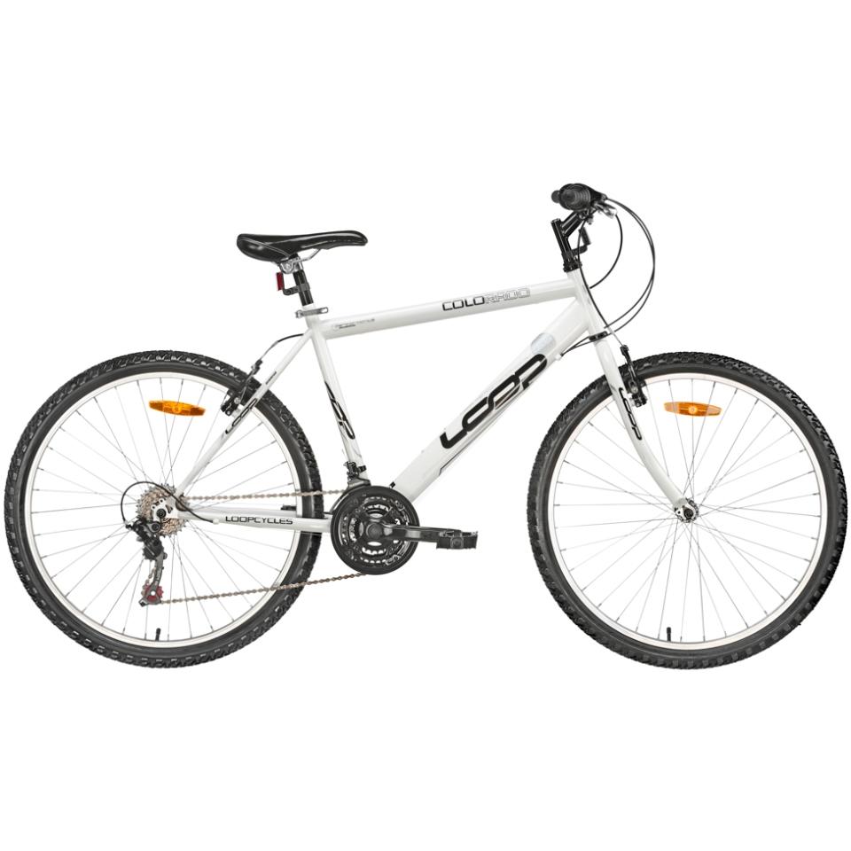 speed mountainbike elgiganten