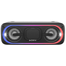 SONY A/V SPEAKER BLACK