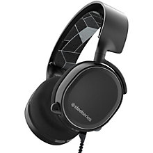SteelSeries Arctis 3 gaming-headset - sort
