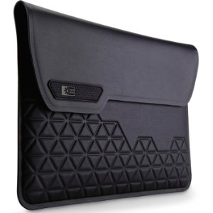"Case Logic 11"" Macbook Air suojakotelo (musta)"
