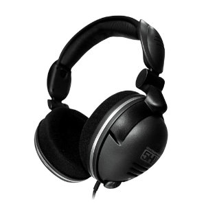 SteelSeries 5H v2 gaming headset PC